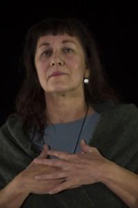 Portrait Cathi